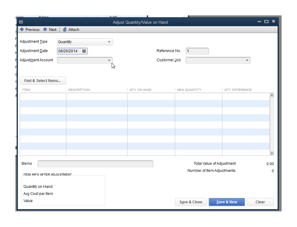 How to account for inventory shipping costs in QuickBooks